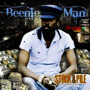 Albumcover Beenie Man - Stack and Pile