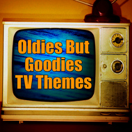 Albumcover The TV Theme Players - Oldies but Goodies Tv Themes