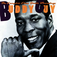 Buddy Guy - The Complete Chess Studio Recordings