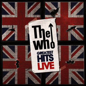 Albumcover The Who - Live Greatest Hits