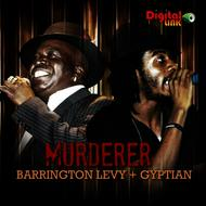 Albumcover Barrington Levy - Murderer - Single
