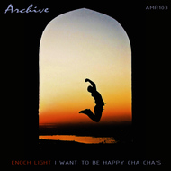 Albumcover Enoch Light - I Want To Be Happy Cha Cha's