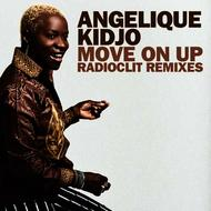 Albumcover Angelique Kidjo - Move On Up (Remixes by Radioclit) - EP