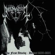 Nachtmystium - The First Attacks