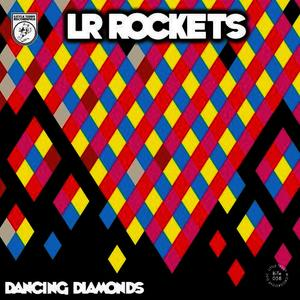 Albumcover LR Rockets - Dancing Diamonds