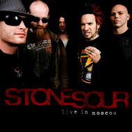 Stone Sour - Live In Moscow (Explicit)
