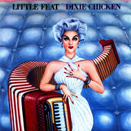 Albumcover Little Feat - Dixie Chicken