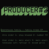 Darkhouse Family - Family Trees Ep