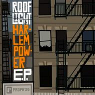 Roof Light - Harlem Power EP
