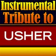 Cover All Stars - Usher Instrumental Tribute EP