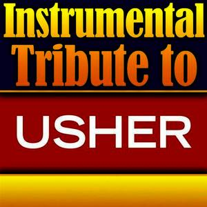 Albumcover Cover All Stars - Usher Instrumental Tribute EP