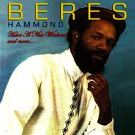 Albumcover Beres Hammond - Have a Nice Weekend