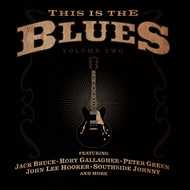 Various Artists - This Is The Blues Volume 2