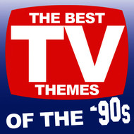 The TV Theme Players - The Best TV Themes Of The '90s