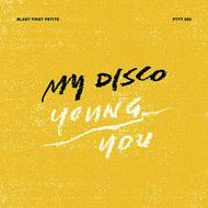 Albumcover My Disco - Young / You