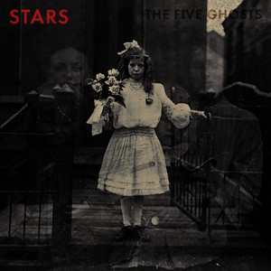 Albumcover Stars - The Five Ghosts