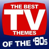 Albumcover The TV Theme Players - The Best TV Themes Of The '80s