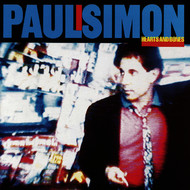 Paul Simon - Hearts And Bones (2011 Remaster)