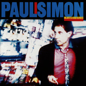 Albumcover Paul Simon - Hearts And Bones (2011 Remaster)