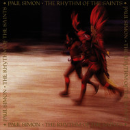 Albumcover Paul Simon - The Rhythm Of The Saints (2011 Remaster)