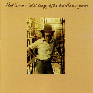 Albumcover Paul Simon - Still Crazy After All These Years