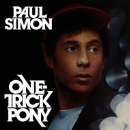 Albumcover Paul Simon - One-Trick Pony (2011 Remaster)