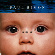 Albumcover Paul Simon - Surprise
