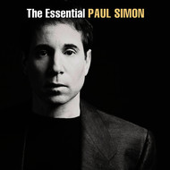 Albumcover Paul Simon - The Essential Paul Simon