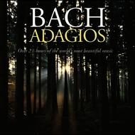 Albumcover Various Artists - Bach Adagios