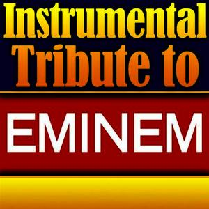 Albumcover Cover All Stars - Eminem Instrumental Tribute EP