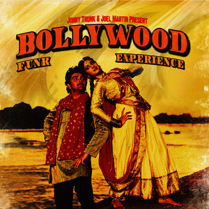 Albumcover Various Artists - Jonny Trunk And Joel Martin Present Bollywood Funk Experience