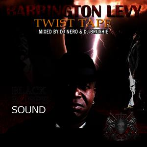 Albumcover Barrington Levy - Twist Tape Mixed by DJ Nero & DJ Brushie