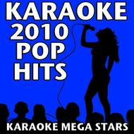 Albumcover Tribute Mega Stars - Karaoke 2010 Pop Hits