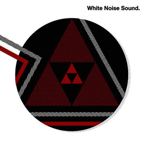 Albumcover White Noise Sound - White Noise Sound