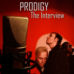Albumcover The Prodigy - The Interview