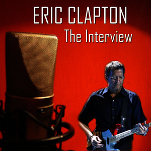 Albumcover Eric Clapton - The Interview