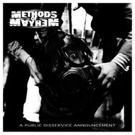 Methods Of Mayhem - A Public Disservice Announcement (Special Edition)