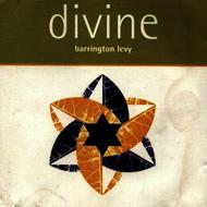 Albumcover Barrington Levy - Divine