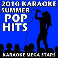 2010 Karaoke Summer Pop Hits