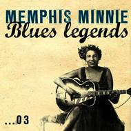 Albumcover Memphis Minnie - Blues Legends: Memphis Minnie, Vol. 3