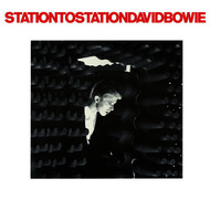 Albumcover David Bowie - Station To Station