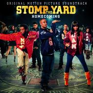 Various Artists - Stomp The Yard: Homecoming (Original Motion Picture Soundtrack)
