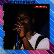 Albumcover Cutty Ranks - Retreat