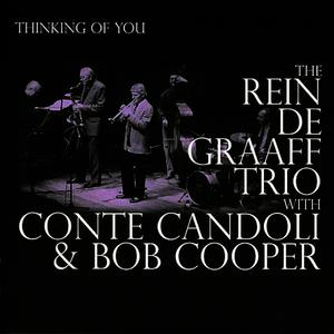 Albumcover The Rein de Graaf Trio - Thinking Of You