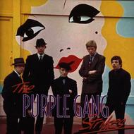 The Purple Gang - The Purple Gang Strikes