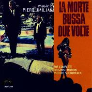 Albumcover Piero Umiliani - La morte bussa due volte (Death Knocks Twice)
