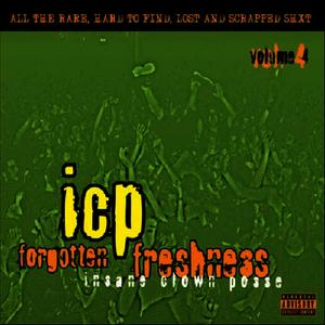 Albumcover Various Artists - Forgotten Freshness Volume 4