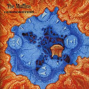 Albumcover The Muffins - Chronometers