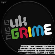 Various Artists - This Is UK Grime Vol 1