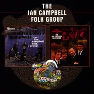 Ian Campbell Folk Group - Contemporary Campbells/New Impressions